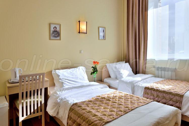 Пушкин, мини-отель